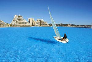 Resort San Alfonso del Mar, a Santiago del Chile