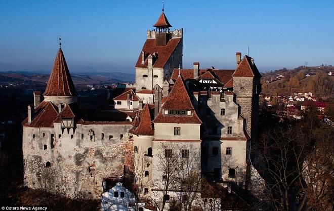 castello-di-dracula
