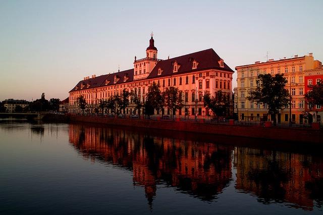 wroclaw-uniwersytet