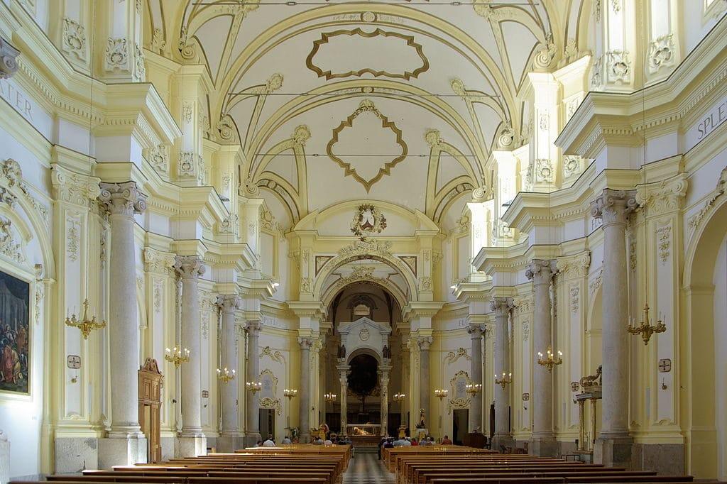 Basilica-Santuario di Maria Santissima Annunziata