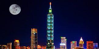 Taipei, Il tesoro di Taiwan