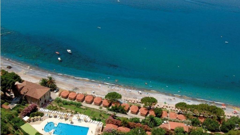 Villaggio Lido paradiso Marina di Pisciotta