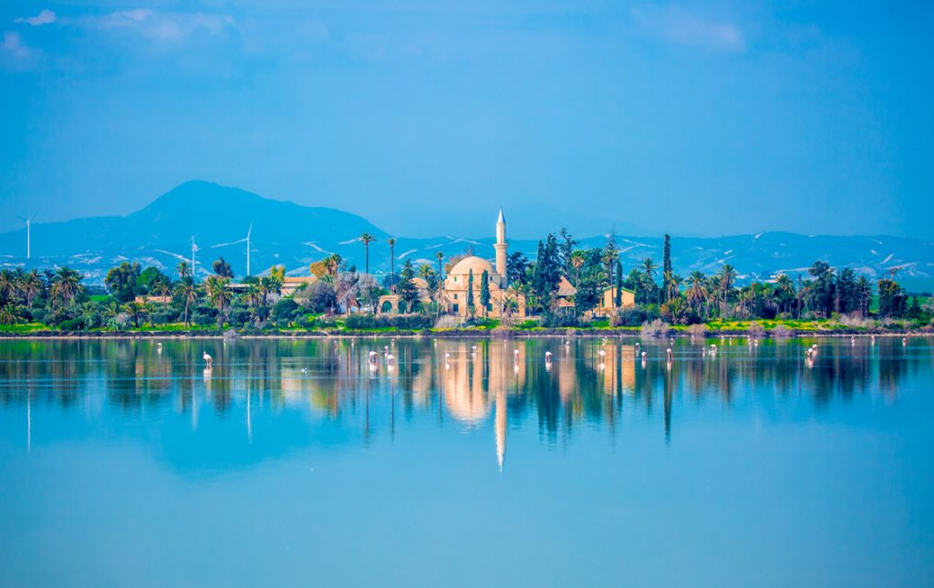 Larnaka Cipro