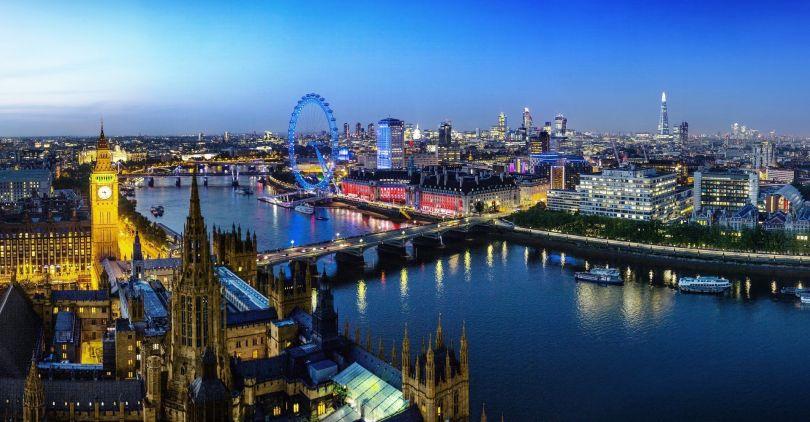 Londra, London