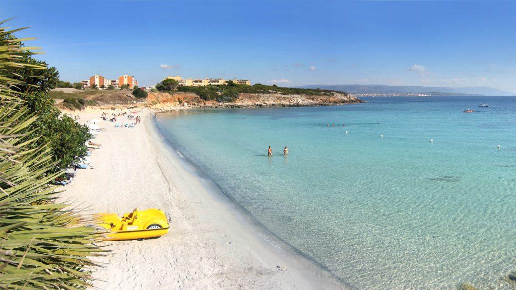 Spiaggia di Punta Negra