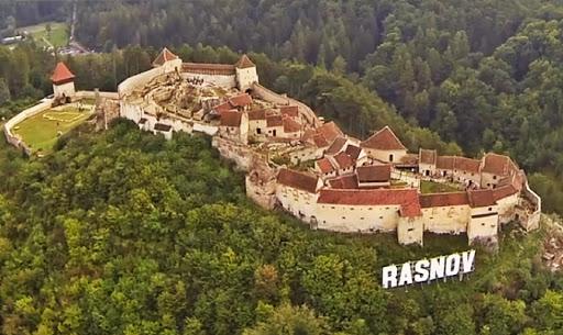 Fortezza di Rasnov