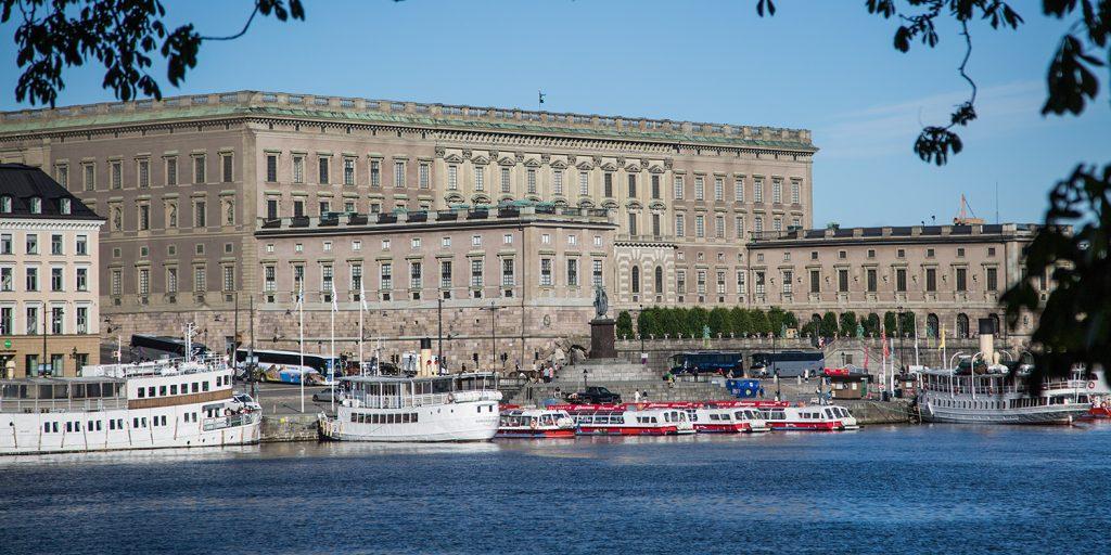 Kungliga Slott