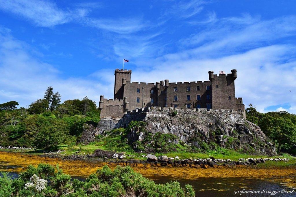 Dunvegan Castle – Isola di Skye