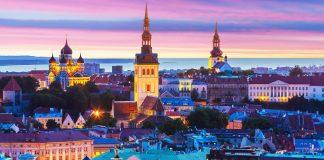 Estonia - Tallinn