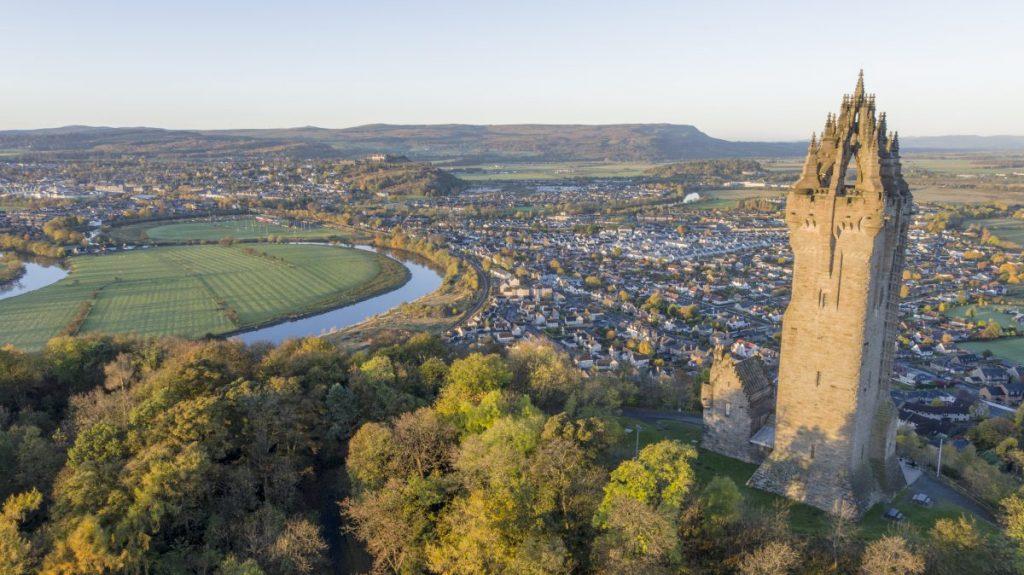 Stirling - Scozia